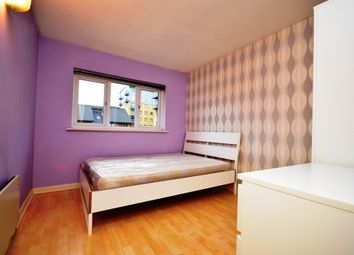 Thumbnail 1 bed flat to rent in Brymay Close, Wrexham Road, Bow