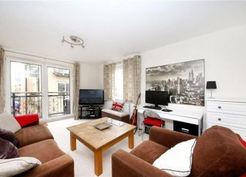 Thumbnail 2 bed flat to rent in Millennium Place, London