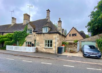 Thumbnail 4 bed property for sale in High Street, Ketton, Stamford