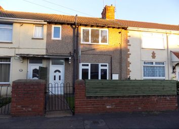 Thumbnail 3 bed terraced house for sale in Arthur Street, Bentley, Doncaster