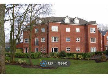 Thumbnail 1 bed flat to rent in Duxbury Gardens, Chorley