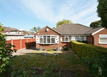 Thumbnail 2 bed semi-detached bungalow for sale in Fylde Avenue, Heald Green, Cheadle