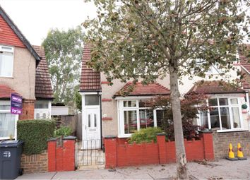 Thumbnail 2 bed semi-detached house to rent in Woodside Court Road, Croydon