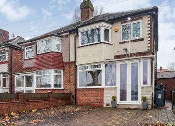 3 bed semi-detached house for sale in Kingstanding Road, Kingstanding, Birmingham B44