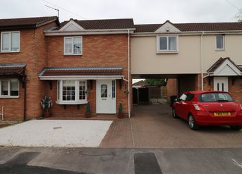 2 bed terraced house for sale in Hoddesdon Crescent, Dunscroft, Doncaster DN7