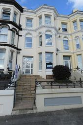 Thumbnail 1 bed property for sale in Belmont Terrace, Douglas, Isle Of Man