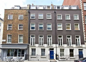 Thumbnail 2 bed flat to rent in Seymour Street, London