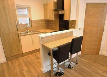 Thumbnail 1 bedroom flat to rent in The Mint, Icknield Street, Birmingham