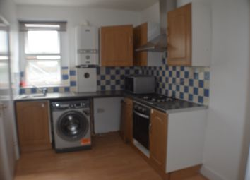 Thumbnail 1 bed flat to rent in Hither Green Lane, Hither Green