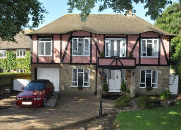 Thumbnail 4 bed detached house for sale in Glyne Ascent, Bexhill-On-Sea