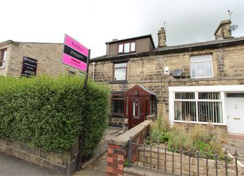 Thumbnail 4 bed end terrace house for sale in Bolton Road West, Ramsbottom, Bury, Lancashire