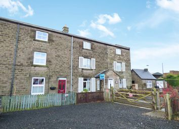 Thumbnail 4 bedroom semi-detached house for sale in Station Cottages, Chathill