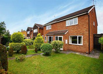 Thumbnail 3 bedroom semi-detached house for sale in Golden Miller Road, Cheltenham, Gloucestershire