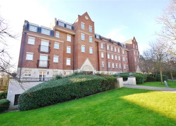 Thumbnail 2 bed flat for sale in Joseph Court, Kipling Close, Brentwood, Essex