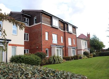 Thumbnail 1 bed flat for sale in St Nicolas Gardens, Birmingham