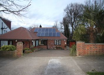 Thumbnail 3 bed bungalow to rent in Mount Road, New Barnet, Barnet