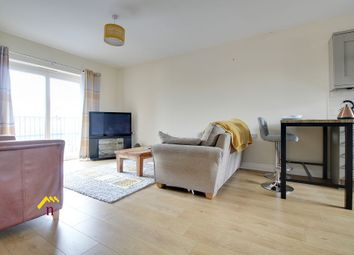 Thumbnail 2 bed flat to rent in West Street, Thorne