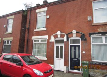 Thumbnail 2 bedroom terraced house to rent in Gresham Street, Denton