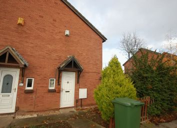 Thumbnail 1 bedroom semi-detached house for sale in Peel Street, Thornaby, Stockton-On-Tees