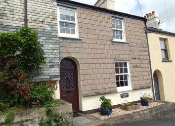 Thumbnail 2 bed property for sale in Hartley Court, Fore Street, Ivybridge