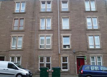 Thumbnail 2 bedroom flat for sale in Pitfour Street, Dundee