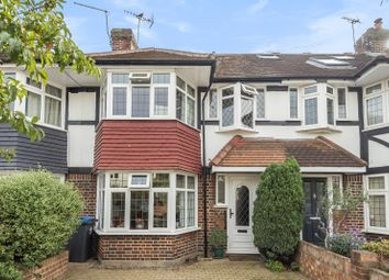 3 bed terraced house for sale in Barnfield Avenue, Kingston Upon Thames KT2
