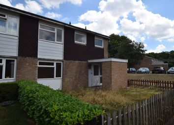 Thumbnail 4 bed end terrace house to rent in St. Peters Way, New Bradwell, Milton Keynes