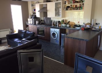 Thumbnail 2 bedroom flat to rent in Eccles Fold, Manchester