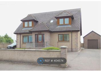 Thumbnail 4 bed detached house to rent in Hillside, Portlethen, Aberdeen