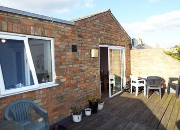 Thumbnail 3 bedroom flat for sale in Little Downham, Ely, Cambridgeshire