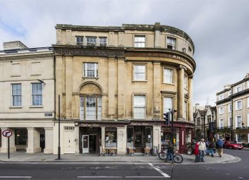Thumbnail 1 bed flat to rent in Dorchester Street, Bath