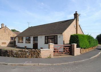 Thumbnail 4 bed bungalow for sale in West Winch, Kings Lynn