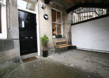 Thumbnail 2 bedroom flat to rent in Palmerston Place, Edinburgh