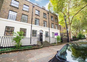 Thumbnail 2 bed flat for sale in Trinity Street, Borough