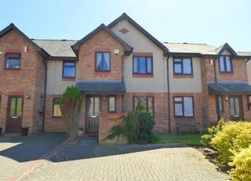 Thumbnail 3 bed terraced house for sale in Crofters Crescent, Barrow-In-Furness, Cumbria