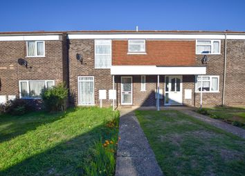 Thumbnail 3 bed terraced house for sale in Lester Piggott Way, Newmarket
