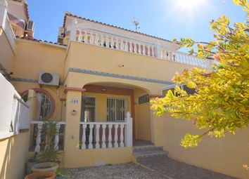 Thumbnail 2 bed town house for sale in 03189 Villamartín, Alicante, Spain