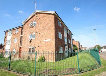 Thumbnail 1 bed flat for sale in Lethbridge Road, Paston, Peterborough