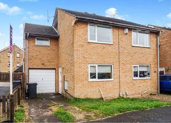 3 bed semi-detached house for sale in Bradenham Road, Swindon SN5