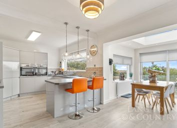 Thumbnail 4 bed detached house for sale in Hollacombe Brake, Wembury, Plymouth