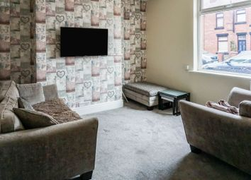 2 bed terraced house for sale in Chapel Street, Coppull, Chorley PR7