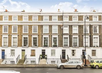 Thumbnail 2 bed flat for sale in Oakley Street, London