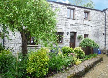 Thumbnail 4 bed detached house for sale in Elmsfield Park Cottages, Holme, Carnforth, Lancashire