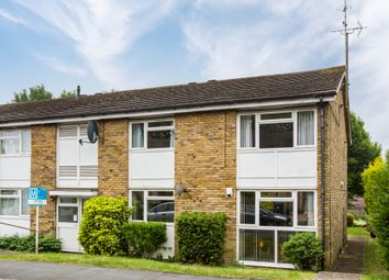 Thumbnail 2 bed flat for sale in Silkham Road, Oxted