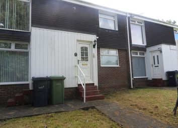 Thumbnail 2 bedroom flat for sale in Milsted Close, Sunderland