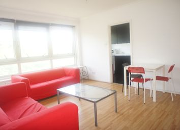 Thumbnail 3 bed flat to rent in Market Road, London