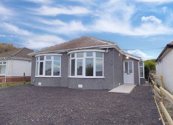 3 bed detached bungalow for sale in Penshannel, Neath Abbey, Neath, Neath Port Talbot. SA10