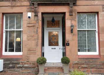 Thumbnail 3 bed flat to rent in Millbrae Road, Langside, Glasgow