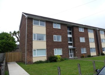 Thumbnail 2 bed flat to rent in Aberdeen Road, Southampton