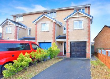 3 bed semi-detached house for sale in Kimberly Drive, Plymouth, Devon PL6